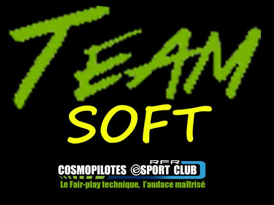 catégorie equipe RFRO soft