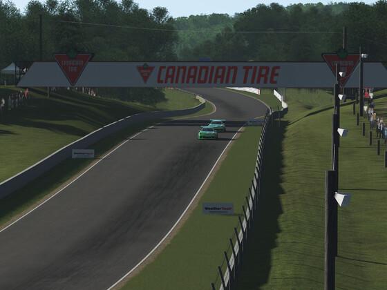 rF2 - Canadian Tire