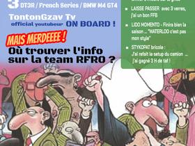 RFRO TV Comic N2