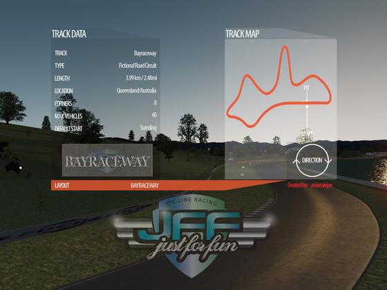 rF2 - Bayraceway