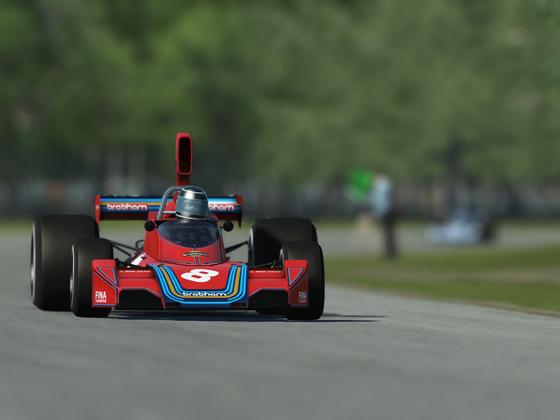 rF2 - Brabham BT44B