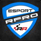 Logo RFRO eSport RaceRoom