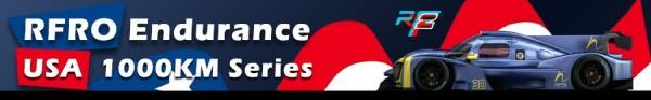 RFRO Endurance - 1000Km Series